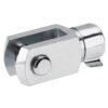 Aventics Fork End Clevis For Pneumatic Cylinders