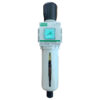 ASCO 652 Particulate Filter/Regulator With Manual Semi Automatic Drain