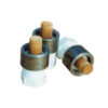 OLI Aeration Fluidisation Nozzle With Boss 1 inch