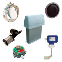 Featuring a wide range of available silo components from silotops to filter cartridges