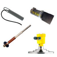 From custom made level sensors and probes making them ideal for level measurement.