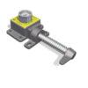 Castell Stainless Steel AI Access Interlock