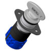 Castell Brass KS20 Powersafe Electrical Switch